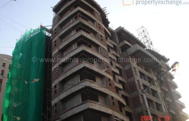 Bhoomi Tower 15 March 2007