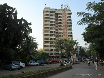 Minaret Tower, Andheri West