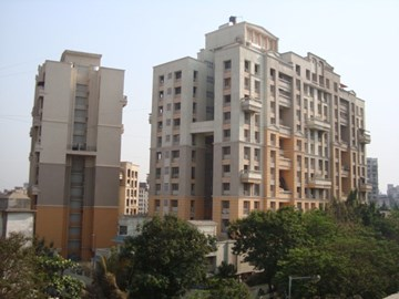 Prestige Gardens, Thane West