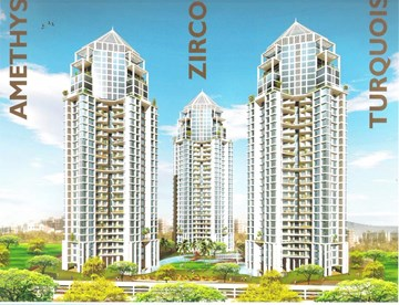 World Homes, Mulund West