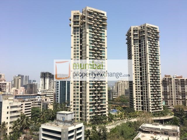 2½ BHK apartment for Sale in Oberoi Springs, Andheri West