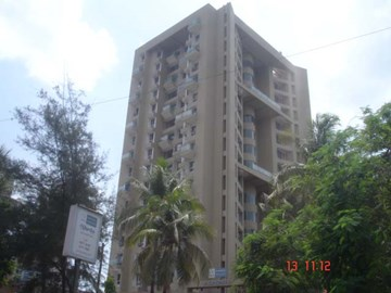 Vasundhara, Thane West