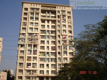 Sainath Heights, Mulund East