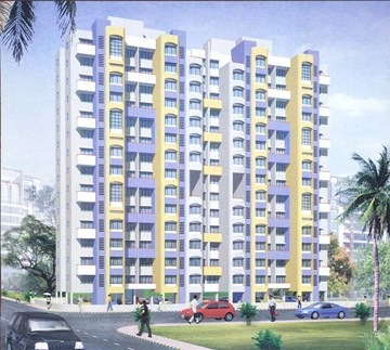 Palm Towers, Nerul