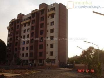 Grishma, Thane West