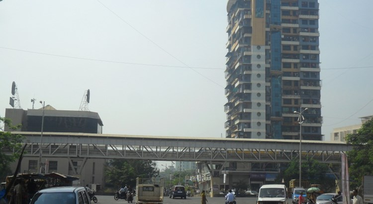 Bhoomi Tower 28 Nov 2012