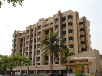 Vihang Garden Phase II, Thane West