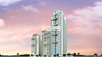 Mahavir Millennium Phase II, Thane West