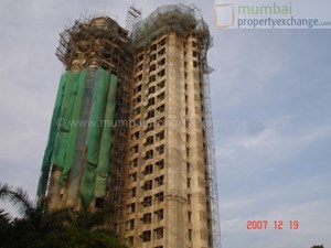 Godrej Regency Tower B image