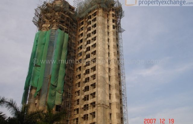 Godrej Regency Tower B 19 Dec 2007