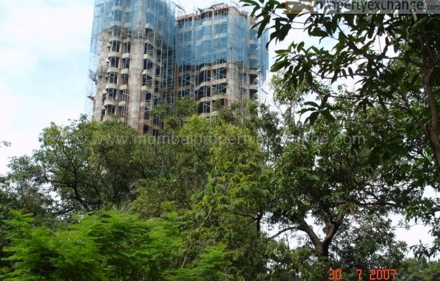 Godrej Regency Tower B 14 March 2007