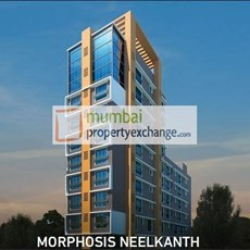 Morphosis Neelkanth