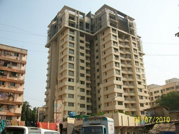 Shiv Shakti Heights, Ghatkopar East