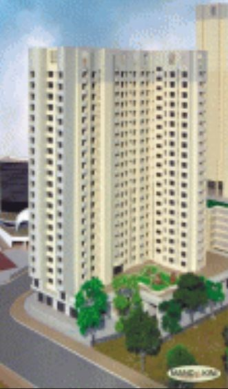 Mandakini Towers, Vikhroli