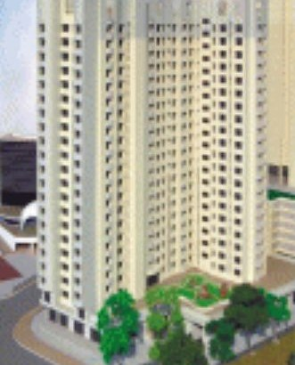 Mandakini Towers
