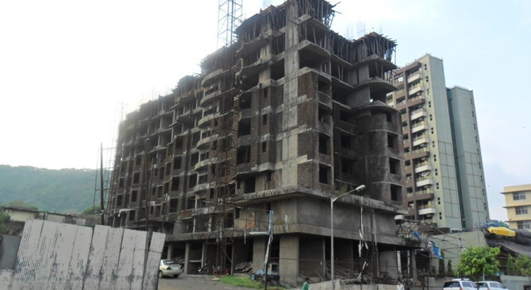 Mandakini Towers 24th Oct 2010