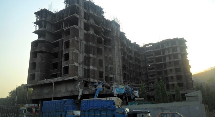 Mandakini Towers 28th March 2011
