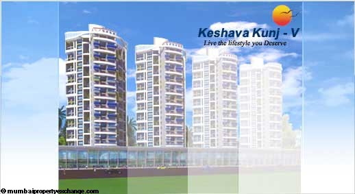 Keshav Kunj V Elevation