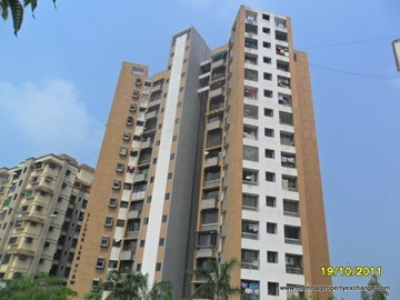 Silver Sea View, Kandivali West