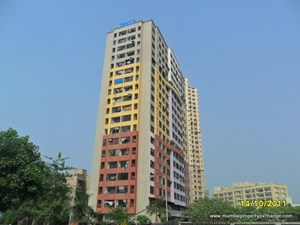 Shree Vallabh Tower image