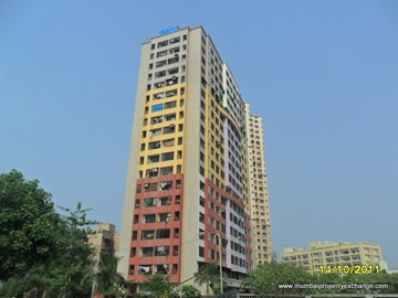 Shree Vallabh Tower, Malad West