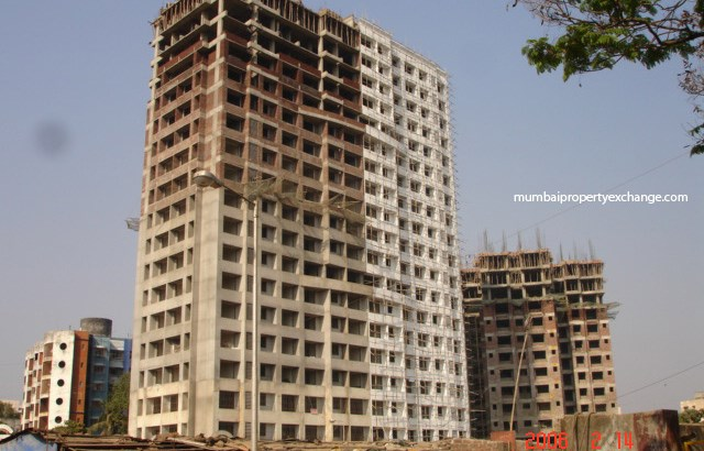 Shree Vallabh Tower 14 Feb 2006