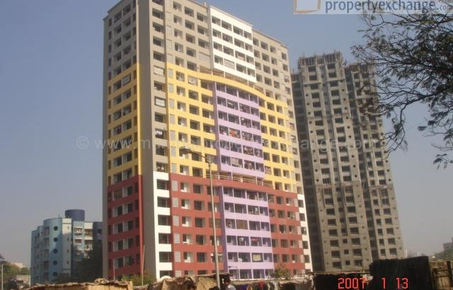 Shree Vallabh Tower 15 January 2007