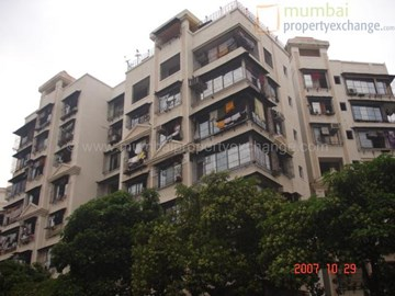 Krishna Heights, Malad East