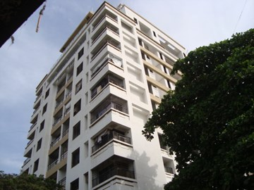 Minal Towers, Andheri East