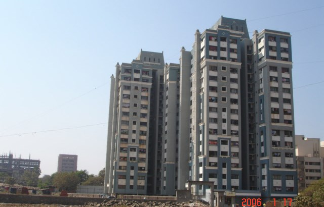 Palash Tower 17 Jan 2006