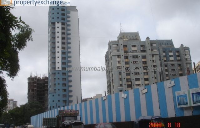 Palash Towers 18 Aug 2008