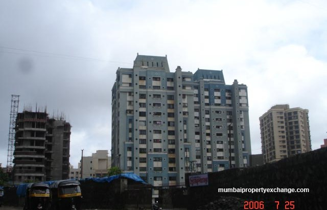 Palash Tower 26th July 2006