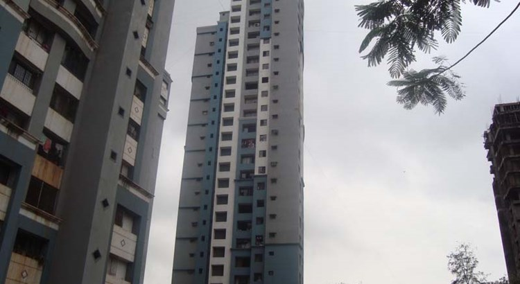 Palash Towers 29 June 2009