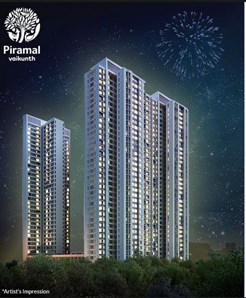One of the Best Projects in Thane