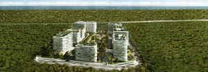 Godrej The Trees I image