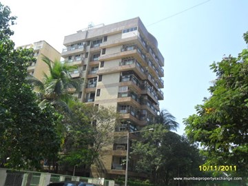 Preetika Apartment, Santacruz West