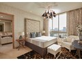 One Hiranandani Park Hampton Bedroom (Representation Only)