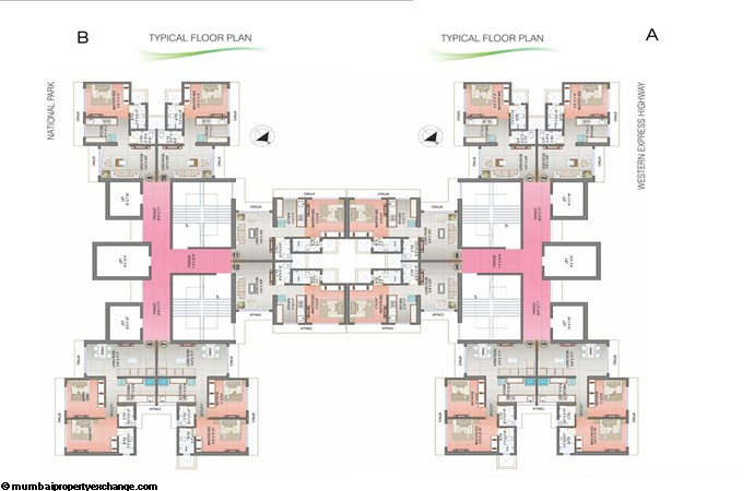 Celestial Living Floor Plan
