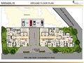 Mirabilis Ground Floor Plan
