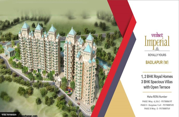 Vedant Imperial Main Image