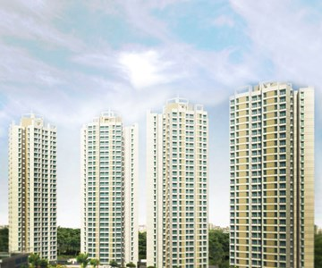 Parkwoods, Thane West