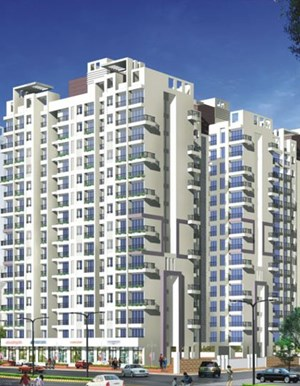 Rachana Tower image