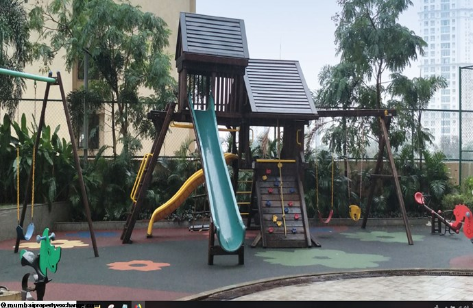 Dosti Majesta Dosti Majesta Kids Play Area