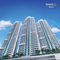Sunteck City Avenue 2 Tower 2