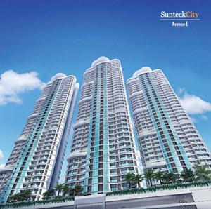 Sunteck City Avenue 2 Tower 2 image