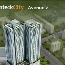 Sunteck Avenue 1 Tower 3