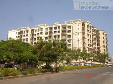 Silver Birch, Mulund West