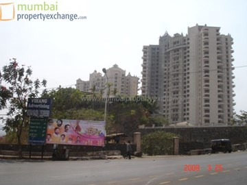 Neelkanth Heights, Thane West