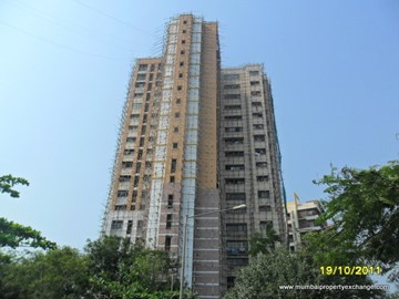 Platinum Panorama Tower, Kandivali West