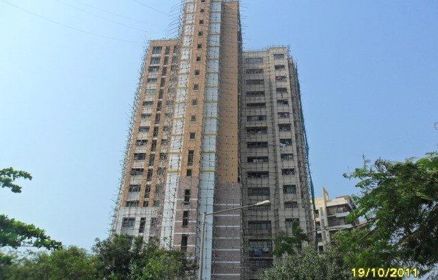 Platinum Panorama Tower 17th Oct 2011